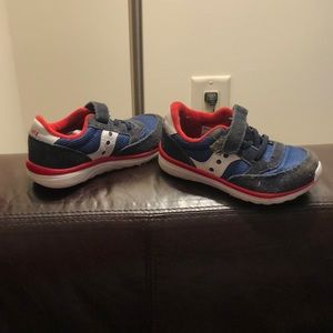 Saucony Toddler Sneakers 8M